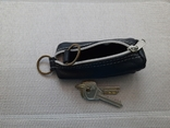 Ключница чёрная, фото №2