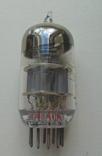 Лампа 6Н23ПЕВ в коробке, фото №5
