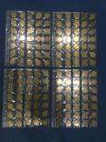 1 гривня 1996 140шт. доп.фото в комментариях., фото №2
