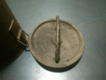 Тубус от немецкого снаряда, фото №7