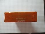 Кассета SONY DV premium, фото №4