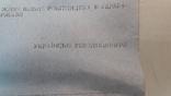 Агітка УПА дереворит, фото №13