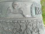 Великий церковний дзвін, фото №8