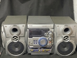 Музыкальный центр Samsung KDZ 130, фото №2