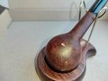 Lobraine bontemps Курительная Трубка с коллекции Люлька, фото №10