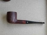 ALPINA ST CLAUDE Курительная Трубка с коллекции Люлька, фото №7