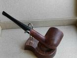 ALPINA ST CLAUDE Курительная Трубка с коллекции Люлька, фото №8