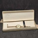 Часы заря в коробке, фото №12