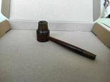 Курительная Трубка с коллекции Люлька, фото №5