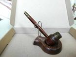 Курительная Трубка с коллекции Люлька, фото №2