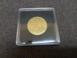 Капсула для монет квадратная ETALONPLUS+ (26 мм), фото №5