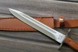 Нож AK-47 СССР 35 см, фото №3