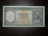 Греция 1000 1939, фото №2