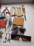 Разное, уборка в шкафу., фото №9