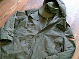 Комплект Германия (куртка,свитер,футболка ,кепка)разм.М, фото №3