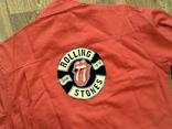 Rolling Stones - комбез красный разм.L, фото №10