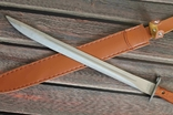 Нож АК 47 СССР, 51 см, фото №3