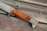Нож АК 47 СССР, 51 см, фото №4