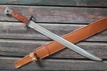 Нож АК 47 СССР, 51 см, фото №5