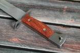 Нож АК 47 СССР, 51 см, фото №7