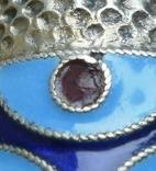 Серебряный наперсток, фото №9