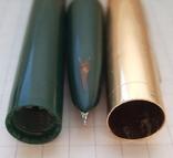 """Перьевая ручка """"Rainbow-290"""". Пишет довольно мягко и очень тонко, фото №7"""