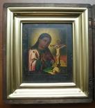 Икона Божией Матери Ахтырская, фото №3