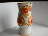 Большая керамическая ваза., фото №3