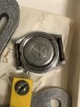 Планиметр, Бинокль, Часы, фото №5