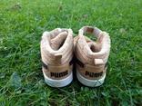Дитячі демісезонні кросівки Puma, фото №3