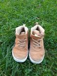 Дитячі демісезонні кросівки Puma, фото №4