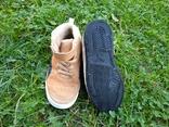 Дитячі демісезонні кросівки Puma, фото №5