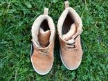 Дитячі демісезонні кросівки Puma, фото №6