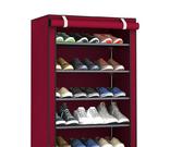 Тканевый шкаф для обуви В5 TV10027 (60х30х90 см), фото №5