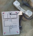 Телефон Интеграл ЦТА 213, фото №7
