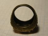 Кольцо с утратами, фото №4