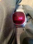 Часы электроника 1 СССР работают, фото №3