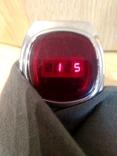Часы электроника 1 СССР работают, фото №4