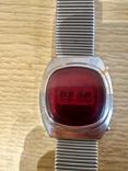 Часы электроника 1 СССР работают, фото №6
