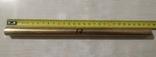 Пруток латунь диаметр 17 мм, фото №3