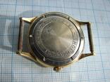 Часы Полёт AU - 20, фото №5