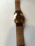 Золотые часы Полет, фото №7