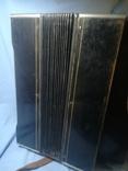 Старинный баян в деревянном корпусе, фото №10