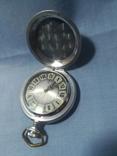 Часы карманные Молния., фото №2