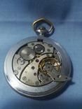 Часы карманные Молния., фото №11
