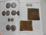 2008 г. Аукционник Thomas Hoiland Montauktion Монеты Награды 320 стр. Тираж ? (2000), фото №4