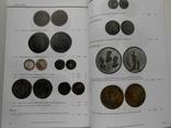2008 г. Аукционник Thomas Hoiland Montauktion Монеты Награды 320 стр. Тираж ? (2000), фото №10