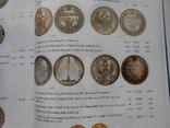 2007 г. Аукционник Thomas Hoiland Montauktion Монеты Награды Боны 176 стр. Тираж ? (2001), фото №8