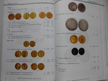 2007 г. Аукционник Thomas Hoiland Montauktion Монеты Награды Боны 176 стр. Тираж ? (2001), фото №12