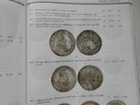 2007 г. Аукционник Thomas Hoiland Montauktion Монеты Награды Боны 176 стр. Тираж ? (2001), фото №13